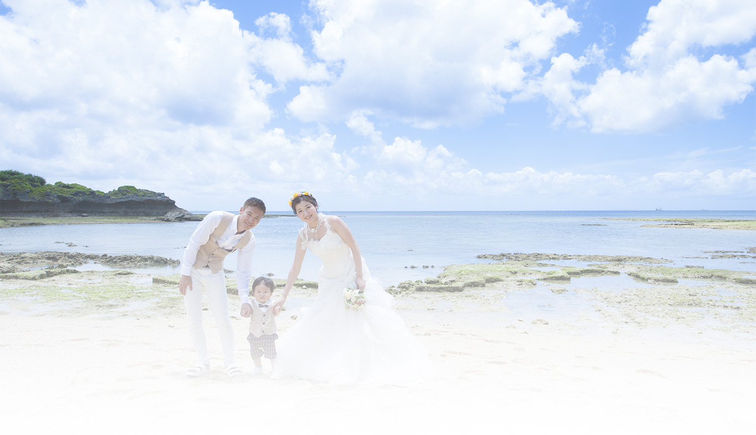 okinawa family photo